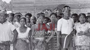 Documentaire JAJI – Lotgenoten